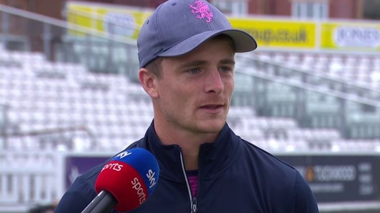 Somerset captain Tom Abell is confident his side can triumph at Vitality Blast Finals Day at Edgbaston on Saturday.