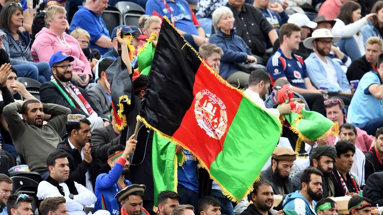 The Afghanistan Cricket Board says it is committed to women's cricket and is hopeful the men's Test against Australia will go ahead