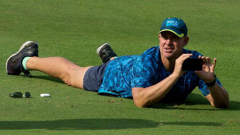 Matthew Hayden will take on the role of batting consultant for Pakistan at the T20 World Cup in the UAE