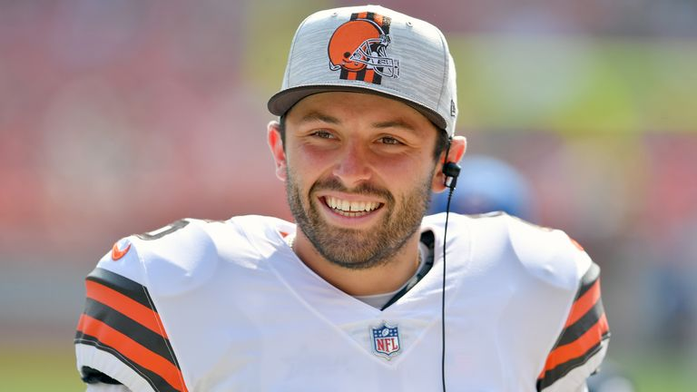 Can Baker Mayfield lead Cleveland to the Super Bowl?
