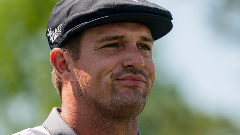 Bryson DeChambeau insists that he is fully focused on the Ryder Cup and believes he can use his practice for the Long Drive World Championship to his advantage at Whistling Straits