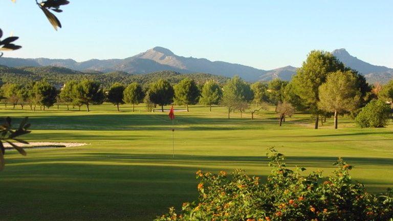 Golf Santa Ponsa sediará o evento de Maiorca