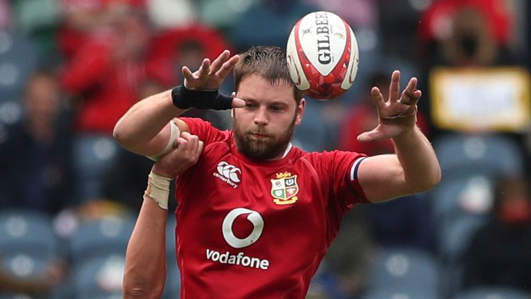 Iain Henderson has claimed Warren Gatland selected players on reputation rather than form on the Lions' summer tour of South Africa