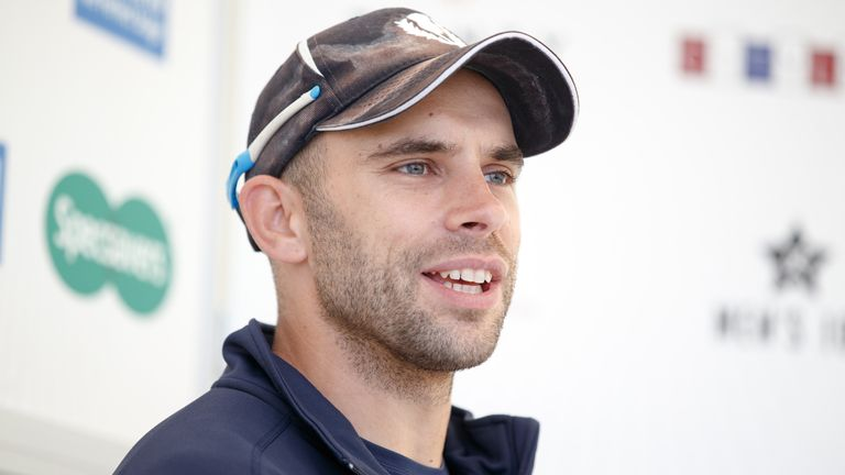 Kyle Coetzer and his Scotland side begin their World Cup campaign against Bangladesh on October 17