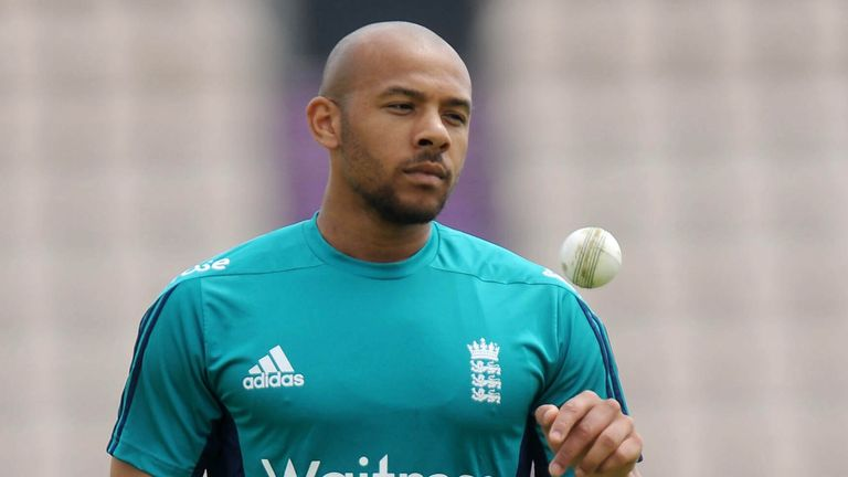 Tymal Mills is the England squad for the T20 World Cup more than four years on from his last appearance