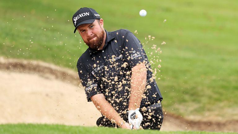 Lowry is seeking a sixth European Tour victory