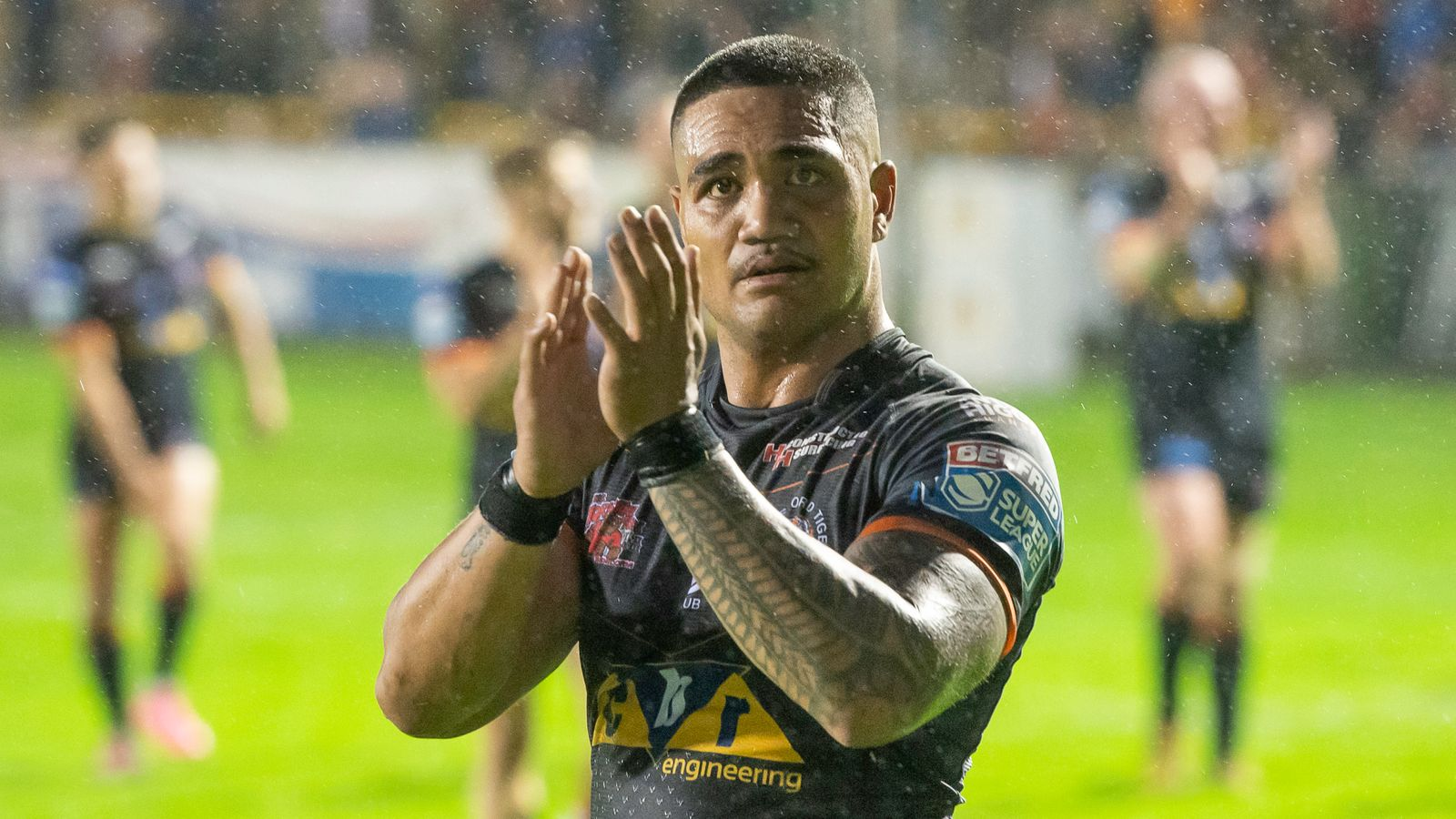 Super League transfers: Ins and outs for the 2022 season
