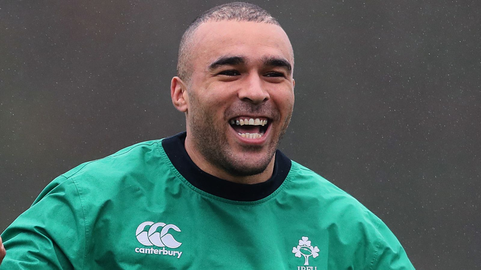 Simon Zebo returns to Ireland squad for Autumn Nations Series after four-year absence