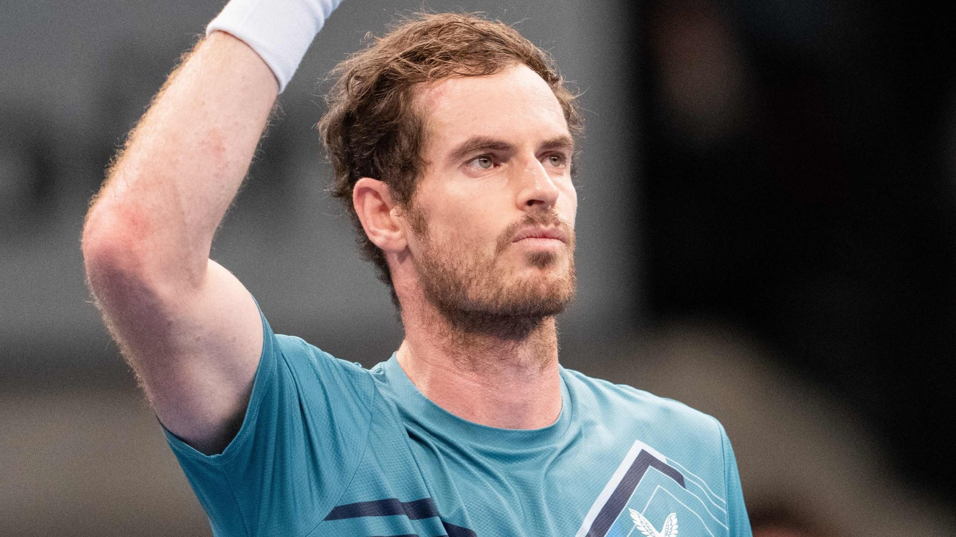 Murray vows to make breakthrough I No plans to play Davis Cup