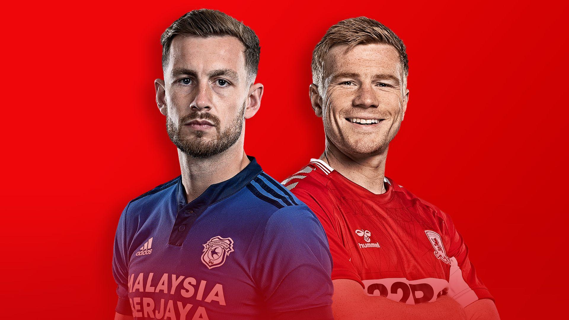 Live on Sky: Cardiff vs Middlesbrough