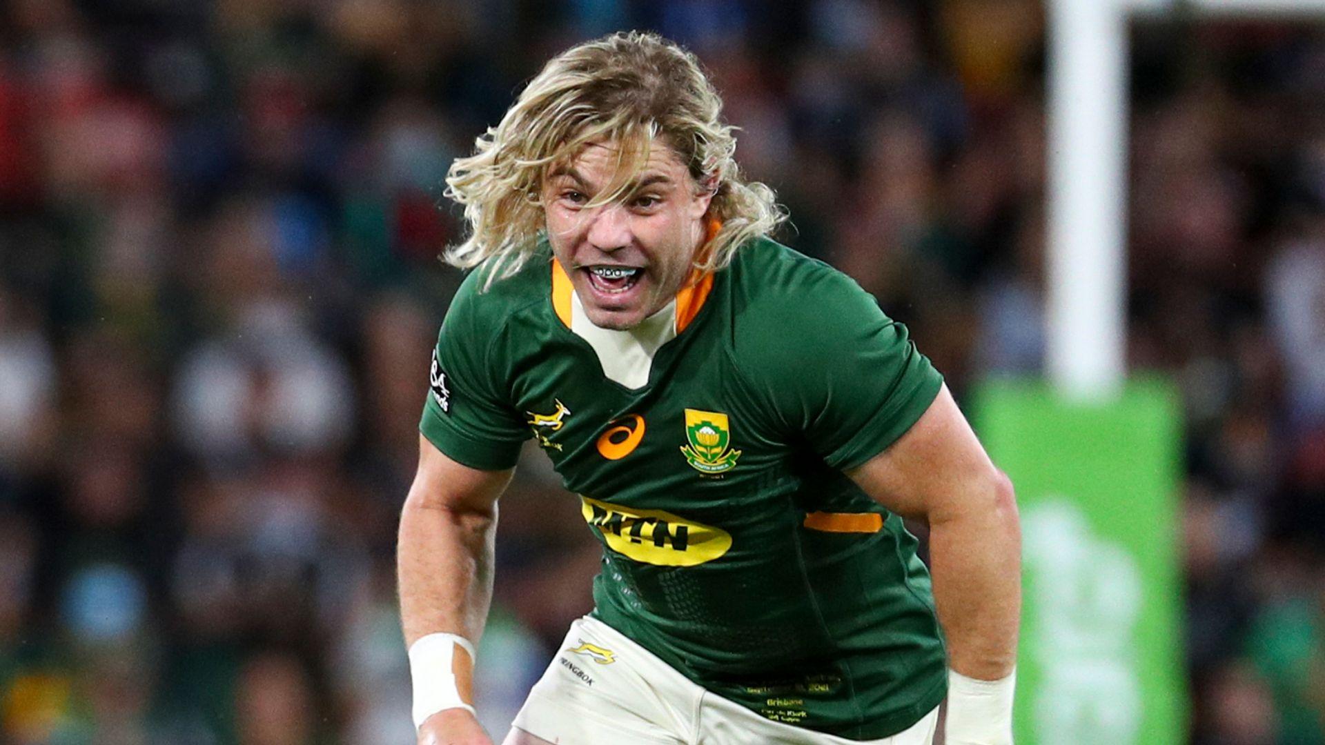 SA Squad: Two uncapped; Steyn retires; De Klerk out
