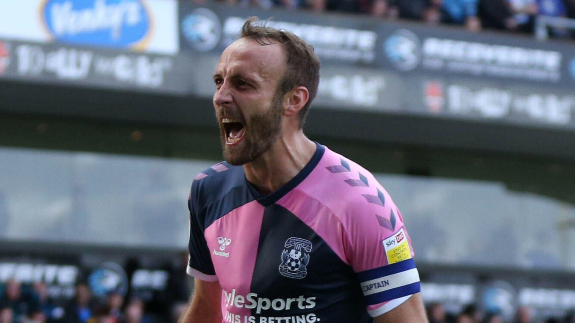 Coventry battle back to hold Blackburn