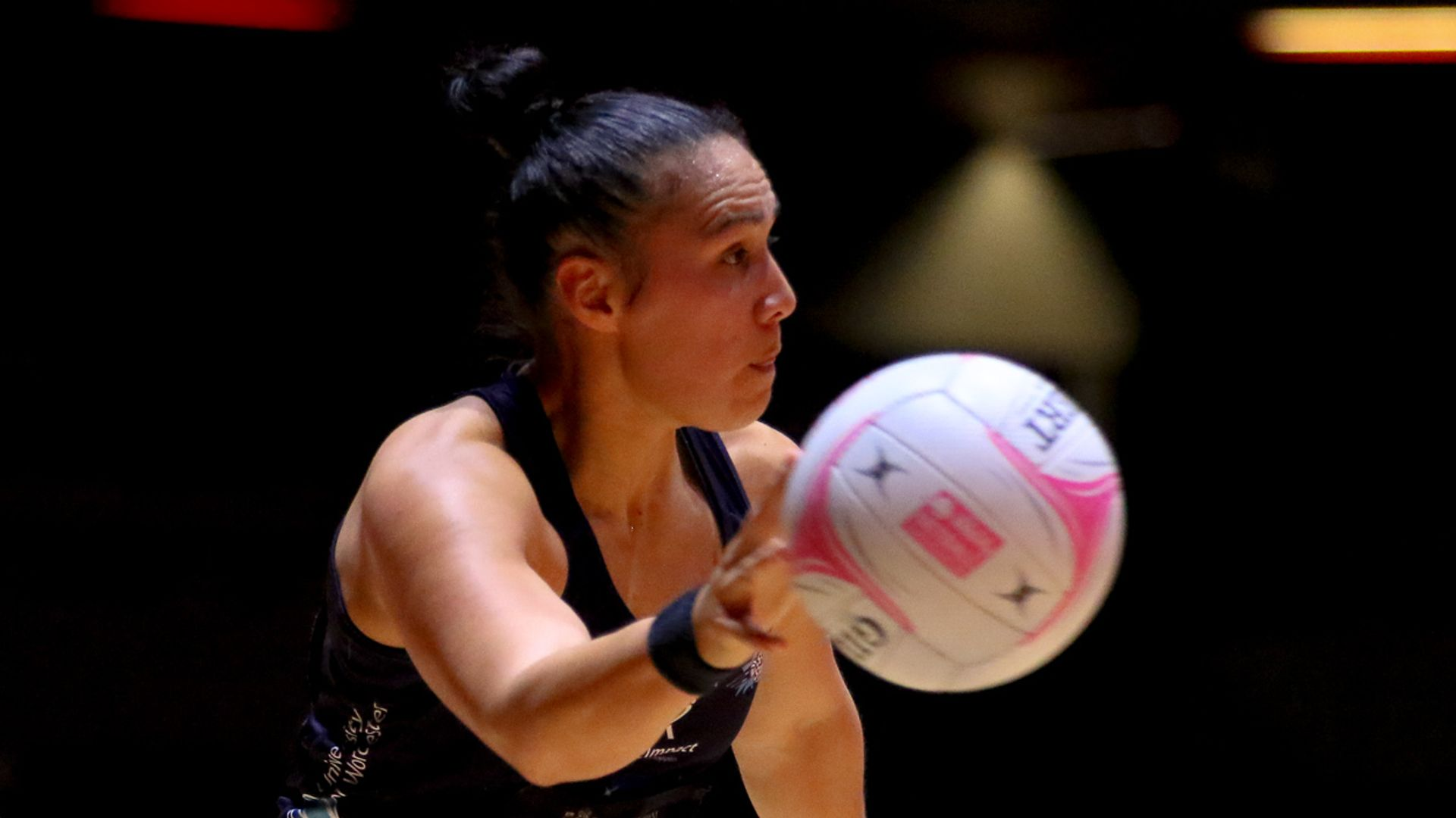 Vitality Netball Superleague: Melissa Bessell thrilled by Severn Stars' 2022 roster