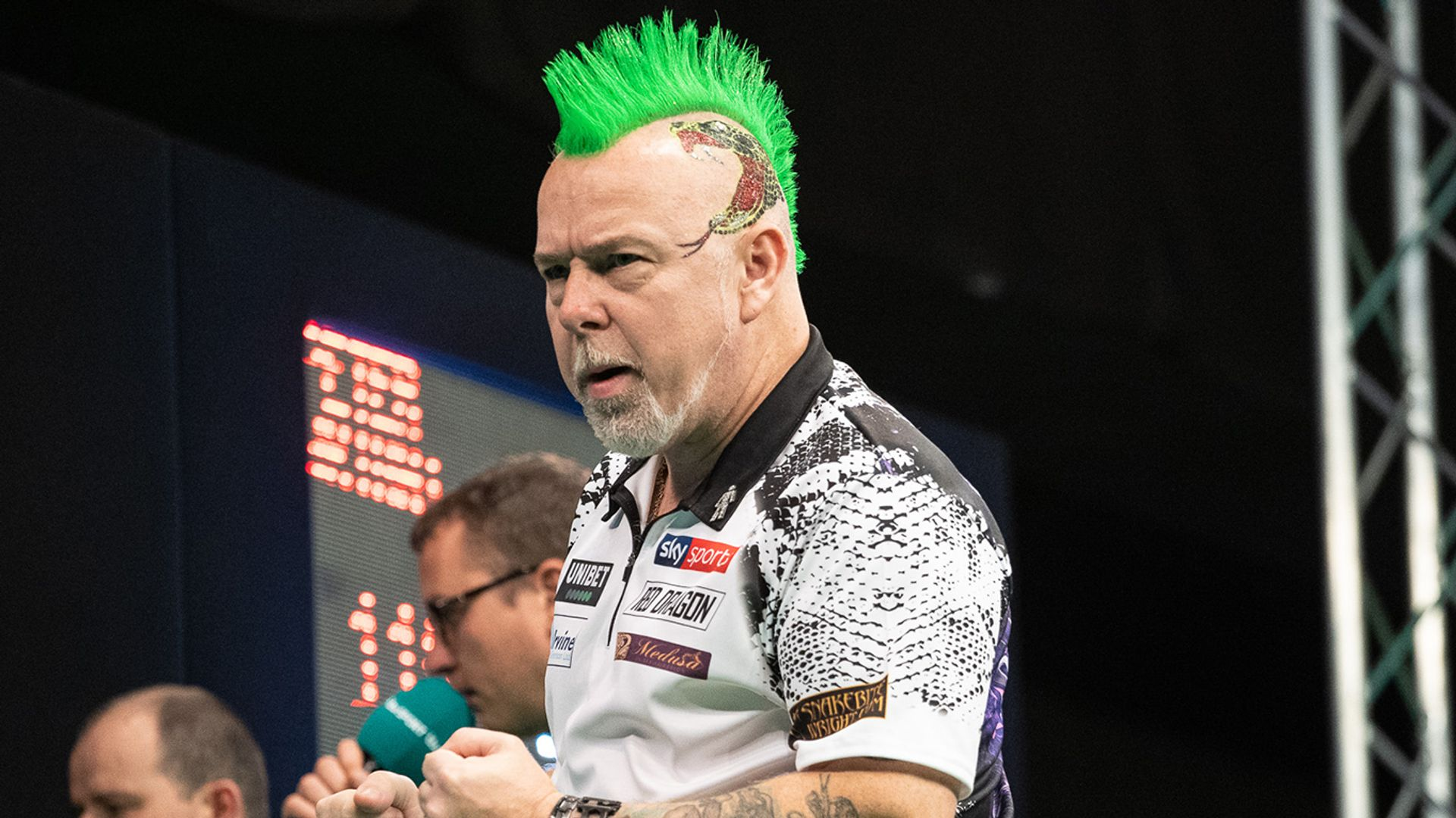 Wright set for European Championship title defence