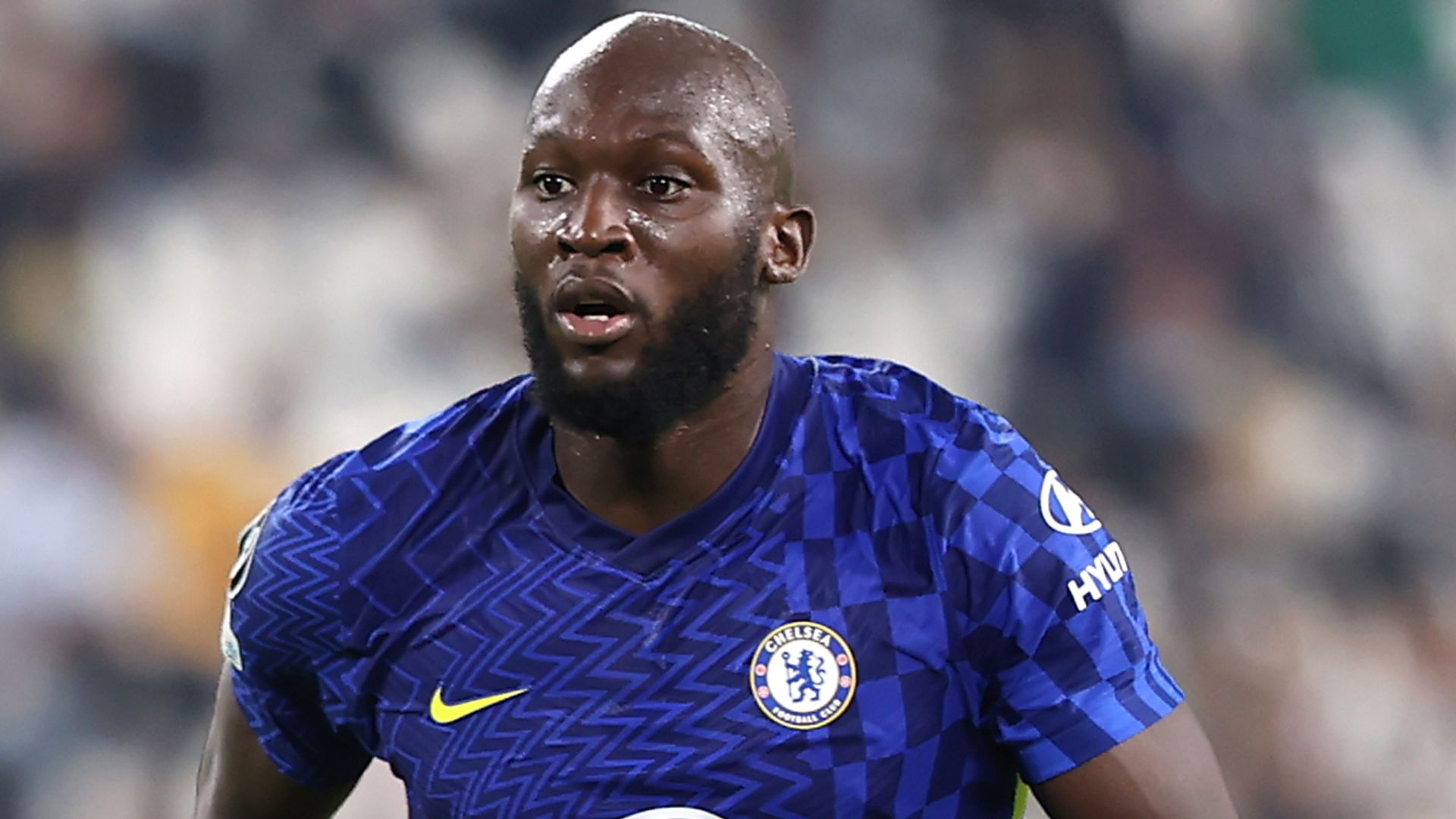 'Chelsea the love of his childhood' – why Lukaku returned
