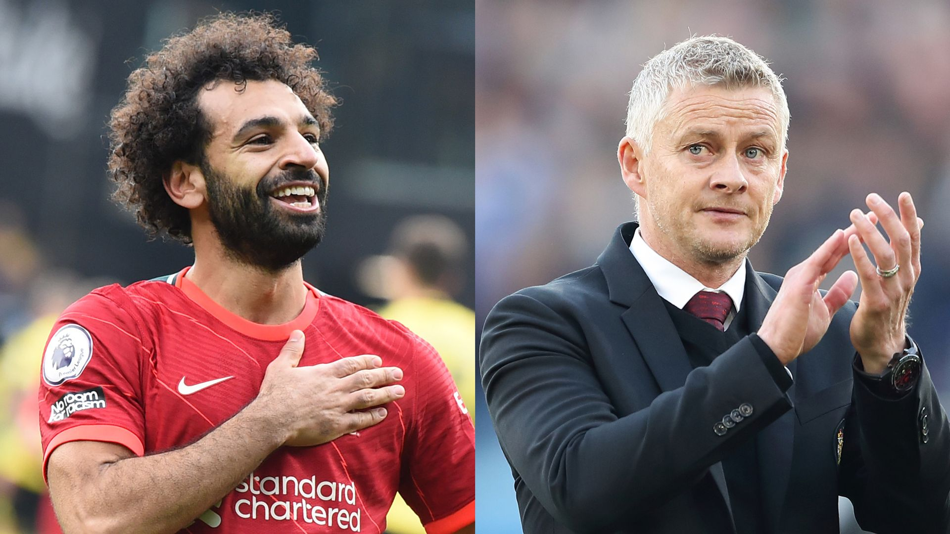 Hits and misses: Mo's world but Ole has issues