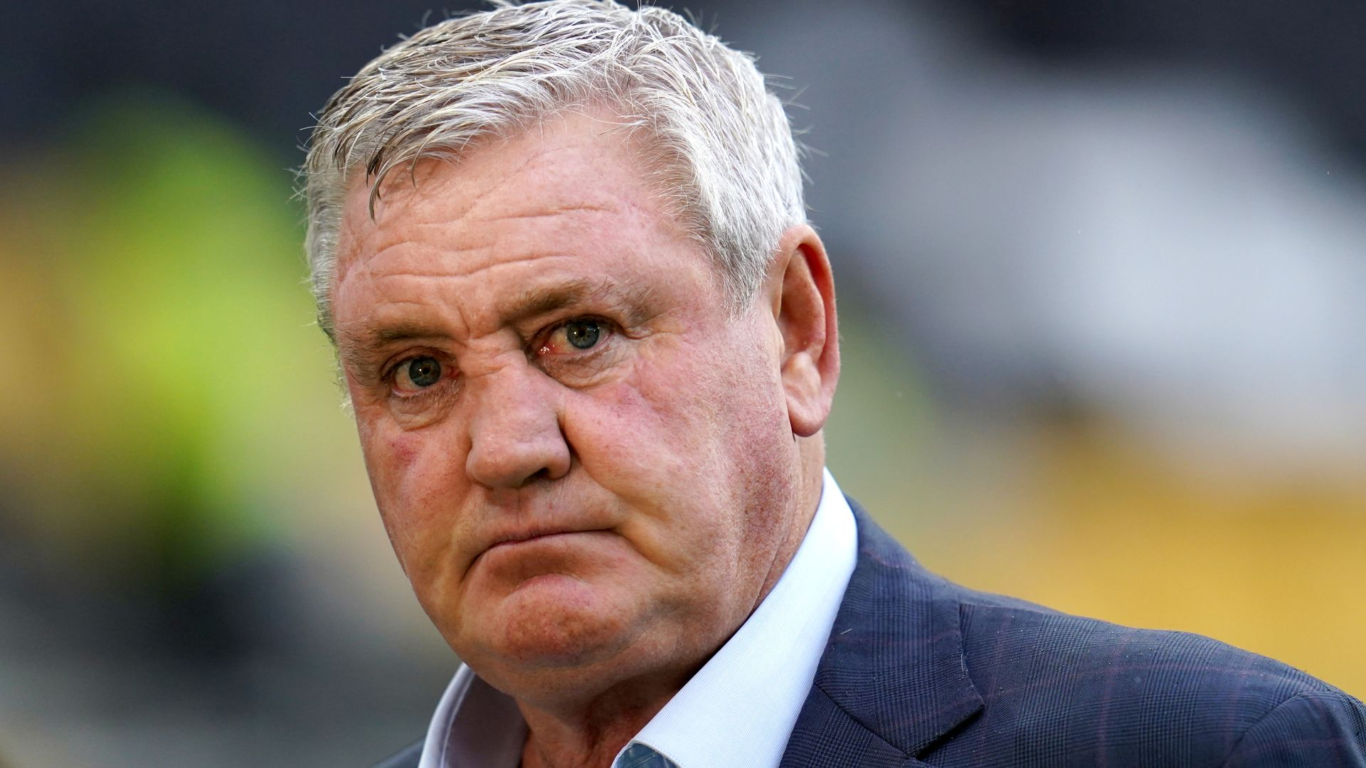 Steve Bruce to take charge of Newcastle vs Tottenham to mark 1,000th game as a manager    Football News