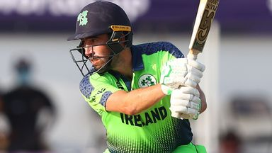 Image from 2021 ICC Men's T20 World Cup: Sri Lanka, Ireland, the Netherlands and Namibia contest Group A
