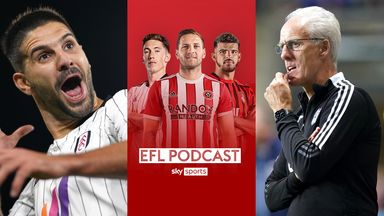 Image from Subscribe to the Sky Sports EFL Podcast