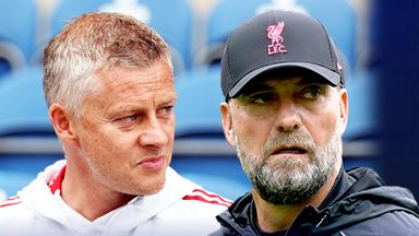Image from Ole Gunnar Solskjaer is not the next Jurgen Klopp and that is Man Utd's big problem as they aim to progress