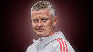Image from Ole Gunnar Solskjaer: Key questions for Man Utd boss ahead of Tottenham clash