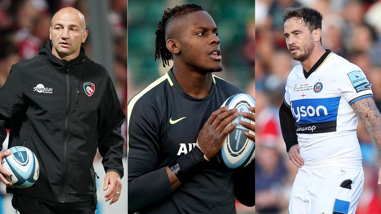Gallagher Premiership preview: Leicester Tigers look for best start since 1994;  Maro Itoje back for Saracens    Rugby Union News