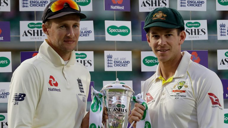 Sky Sports News reporter James Cole says England's cricketers will talk to the ECB this week to decide whether the Ashes tour of Australia will go ahead
