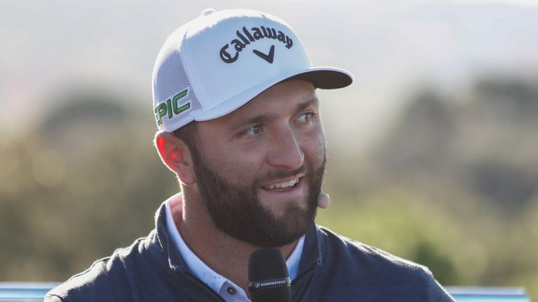 Jon Rahm is the only two-time winner of the Open de Espana this century