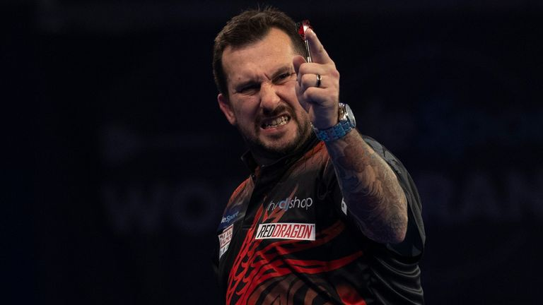 Clayton hopes to follow up his Masters and Premier League successes with a major first qualifying title.