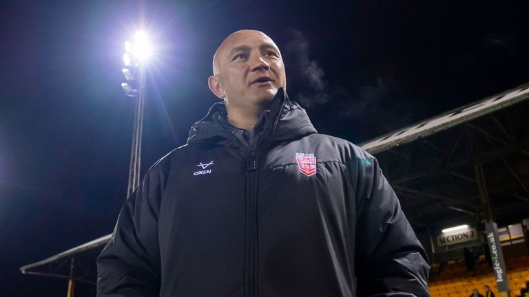 Paul Anderson enthused by England Knights youngsters after big win over Jamaica |  Rugby League News