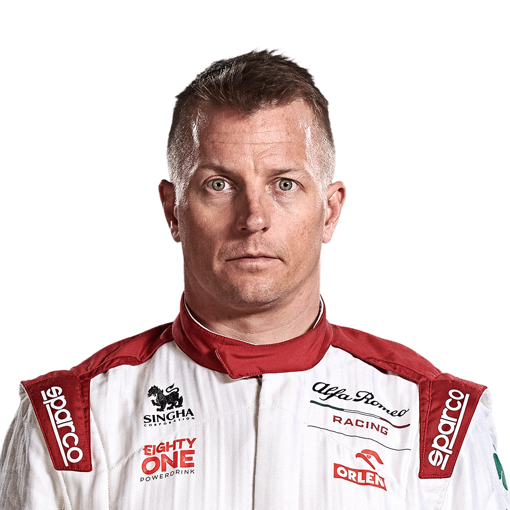 Kimi Raikkonen News, Results, Video