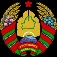 Belarus badge