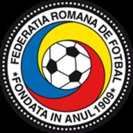 Romania badge