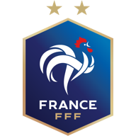 France badge