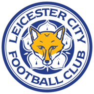 Leicester badge