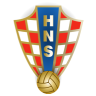 Croatia U21 badge