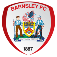 Barnsley badge