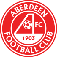 Aberdeen badge