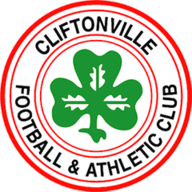 Cliftonville badge