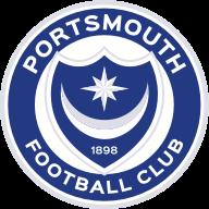 Portsmth badge