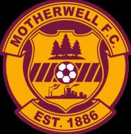 Motherwell badge