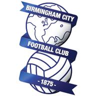 Birmingham City Women badge