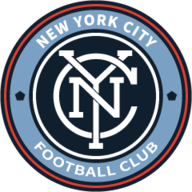 New York City badge