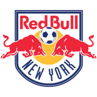 NY Red Bulls badge