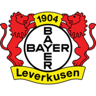 Leverkusen badge